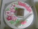 Torta na prijímanie 4