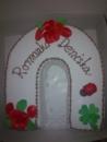 Torta podkova 2
