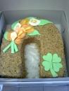 Torta podkova 3