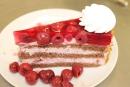Višňová torta - 140g