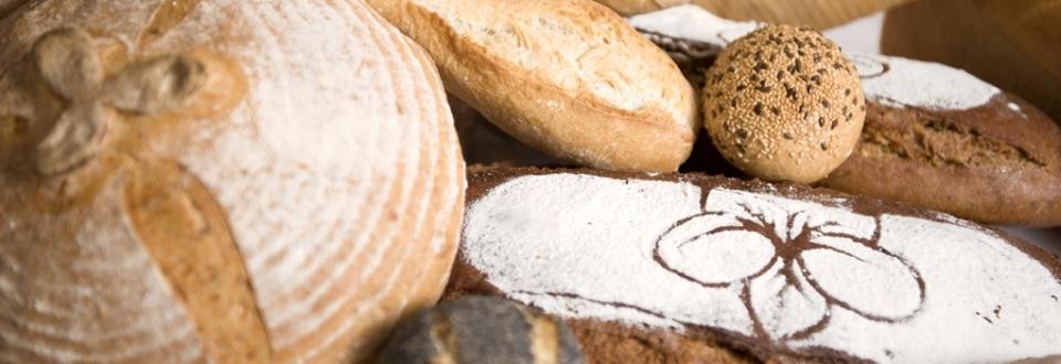 Predaj chleba a pečiva - Bageta