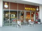Cukráreň v Bratislave