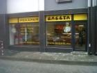Predajňa pekárenských výrobov Senec