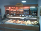 predaj chleba a pečiva Senec
